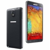Geopend voor Samsong Galaxi Note3 N900 32GB Klassieke Witte en Zwarte Originele Smartphone