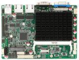 Support 2 x mini slot PCI-E 3.5 '' carte mère