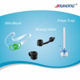 Chirurgische Instrumente! ! Wegwerfbares Mouthpiece/Bite Block für Israel Hospital