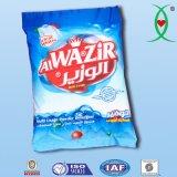 Polvo de detergente de lavandería manufactuter etiqueta privada Avalable (de 15 g kg y 500 kg)