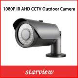 """1/3の""""ソニーCMOS 1080P Ahd IRの弾丸CCTVの保安用カメラ"""