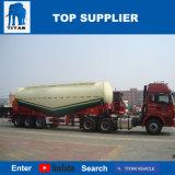 タイタンの手段-ベストセラーの半セメントのばら積み貨物船タンク容器のセメントのトレーラー