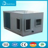 7kw、8kwの9kw空気によって冷却される屋上のパッケージのエアコン