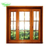 حرارة - يعزل ألومنيوم أرجوحة نافذة تصميم لأنّ هند سوق