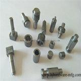 La précision machine d'usinage CNC personnalisé par pièces de rechange précises tournant