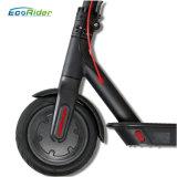 Elevador eléctrico de bicicletas eléctricas Dobrável Eléctrico de aluguer de scooter pontapé de saída 500W