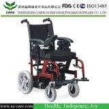 Soins de santé Handicapés Remote Electric Wheelchair for Disabled