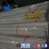fibre discontinue tissée parGlace d'armure toile de tissu de la fibre de verre 270g