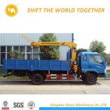 De hete Opgezette Kraan van de Vrachtwagen van de Ton Sale10 Kraan