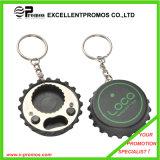 승진 High Quality PVC Rubber 3D는 관례 만들었다 Keychain (EP-K573021)를