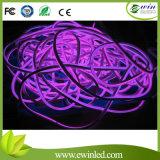 Пурпуровый неон СИД гибкого трубопровода 120V с утверждением UL