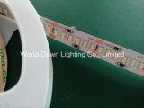 Ce contabilità elettromagnetica LVD RoHS due anni di garanzia, alto indicatore luminoso di striscia di lumen del LED SMD 3014