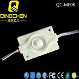 3W módulos impermeables del poder más elevado LED