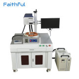 Máquina UV da marcação do laser da elevada precisão do preço de fábrica de China para a venda 3W 6W 9W