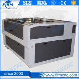 Reci 130W CNCレーザーの炭素鋼の打抜き機