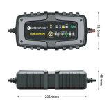 6V/12V*2A/3A Аккумуляторная батарея оснащена зарядным устройством El Prat-2000/3000
