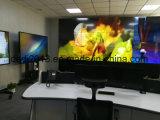 55дюйма 3,5 очень узкая панель ЖК-видео на стену