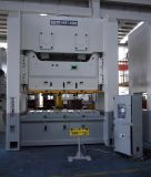 Máquina lateral reta da imprensa hidráulica de ponto H2-300 dobro