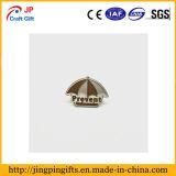 Pin caldo su ordinazione del risvolto del metallo della vernice di vendita per il regalo