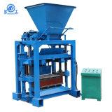 machine à fabriquer des briques de verrouillage manuel / Paver bloc Prix de la machine