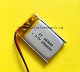 Batería de polímero de litio-ion 3.7V 200mAh Lipo Batería con PCM