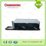 Охлаженный блок катушки вентилятора воды
