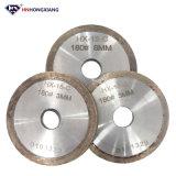 Абразивные диски диаманта для стеклянной машины