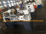 절단 금속 C360를 위한 보편적인 수평한 기계로 가공 CNC 포탑 공작 기계 & 선반