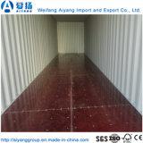 28mm容器またはトラックの床の等級のタケコア合板