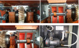 Rollo de papel automático de alta velocidad arrugar Máquina de troquelado