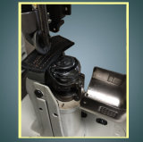 Восстановленная одиночная швейная машина составного питания ролика кровати столба иглы (WR-9910)