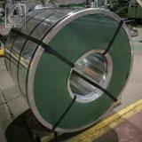 O excesso de estoque Spangle Regular Tira de aço galvanizado para Consturction