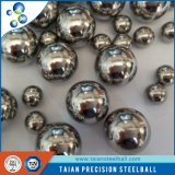 sfera molle del acciaio al carbonio di 5.0mm-25mm con il foro
