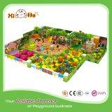 Accessoires matériels environnementaux de cour de jeu de Fireground d'exercice pour le jardin d'enfants