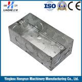 Давление глубинной вытяжки 200ton двойного действия гидровлическое используемое в обрабатывать металл