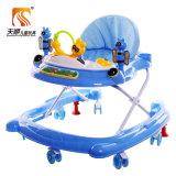 Drei Farben-Baby-Wanderer-neues Modell-Baby-Wanderer