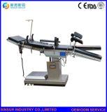 Koop Lijst van de Werkende Zaal van Radiolucent van de Apparatuur van het Ziekenhuis van China de Hydraulische Elektrische