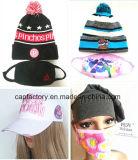 Cappelli su ordine del Beanie della fabbrica e mascherine calde alla moda