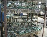 Ensemble de boîte à table en acier inoxydable 72 / 84PCS
