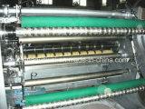 Rechnergesteuerte automatische Rollenslitter Rewinder Hochgeschwindigkeitsmaschine