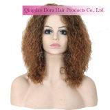 Personalizar encaje peluca Cap Remy chino cabello humano pleno encaje peluca