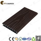 방수 3D Wood Grain CO Extruded Wood Composite Decking