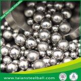 As esferas de aço carbono 1,5mm para máquina de moagem