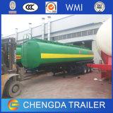 Chengda Trailer Feul Tanque de Gas Oil Tanker tráiler