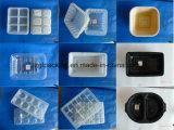 Коробка упаковки еды высокой ранга промотирования прозрачная пластичная для плодоовощ