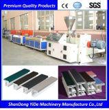 Profilo del PVC e macchina di espulsione di plastica dello strato