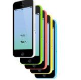 Telefono mobile rinnovato originale per il iPhone 5c
