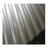 Az beschichtete gewölbtes Dach-Blatt Alu Zink-Dach-Blatt des Dach-Sheet/Gl