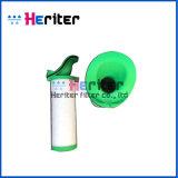 Kompressor Hf08 zerteilt Filtereinsatz