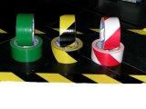 高品質のPEの警告のマーキングテープダクトテープ
